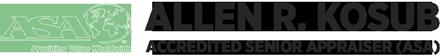 Rugappraiser Logo